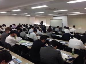 MBAセミナー風景東京