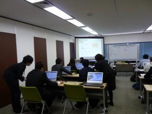 第1回神戸研修2